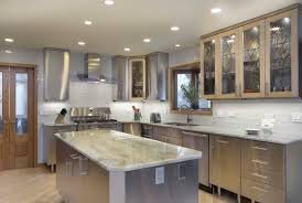 contemporary design metal kitchen cabinets stainless steel kitchens