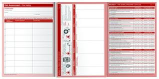 32 Fire Safety Checklist Template, Daily Checklist Template 22 Free ...