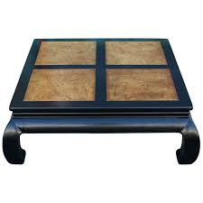 henredon coffee table excellent style square coffee table by coffee table is freshly finished in a