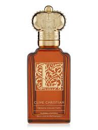 L for <b>Women Floral</b> Chypre With Rich Patchouli Clive Christian ...