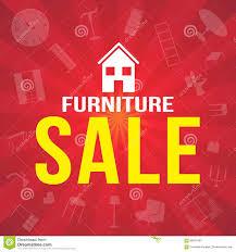 furniture sale banner. Download Furniture Sale Banner Stock Illustration. Illustration Of Pillow -  68587409 Furniture