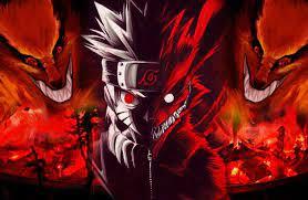 Wallpaper Naruto 3d - Markotop