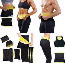 Sweet Slim Belt Slimming Sweat Belt For Dropping Unwanted