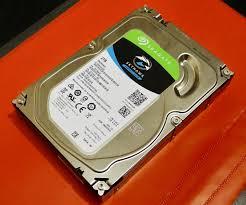 "Обзор от покупателя на <b>Жесткий диск Seagate SkyHawk</b> 3.5"" 2.0 ..."