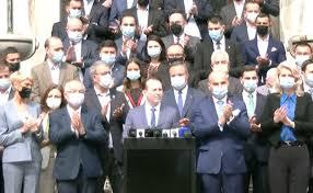 """Orban, despre sefii de filiale prezenti langa Citu: """"Presedintii care au fost in poza nu i-au reprezentat pe colegii lor din filialele respective care si-au exprimat o alta optiune"""" - Aktual24"""