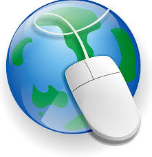 Mouse, Communication, Sphere, Computer, Clean, Spotless, Globe, Online, Internet, Link, World Wide Web, Www, Html, Icon | PixCove