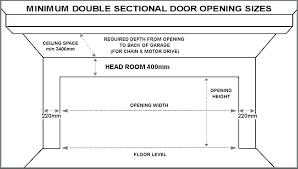 sectional garage doors garage doors measurements standard double sectional garage door sizes double garage doors sizes sectional garage doors