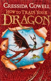 How To Train Your Dragon: Book 1 : Cowell, Cressida: Amazon.co.uk: Books