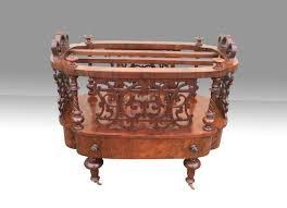 nice 30 unusual furniture. Nice 30 Unusual Furniture. Antique Burr Walnut Canterbury,magazine Rack Furniture U