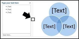 How To Create Venn Diagram In Word Create A Venn Diagram Theroar Club