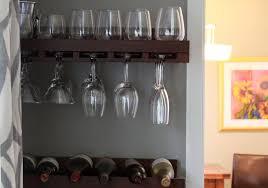 wine glass rack pottery barn. Pottery Barn Wine Rack Wall Designs Glass B