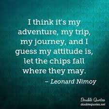 Leonard Nimoy Quotes Custom Leonard Nimoy Quotes Collected Quotes From Leonard Nimoy With