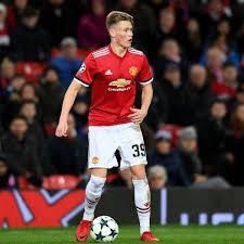 Mctominay looks set to represent scotland at international level after being called up by alex mcleish for upcoming games against costa rica and hungary. Matic Tips Scotland Target Scott Mctominay To Make Big Impact For England