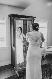 Photo Credit: Ashlee Zimmerman Photography   Photography, One shoulder  wedding dress, Ashlee