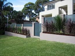 Small Picture piercedbrickwallscreen10jpg modern garden design with brick