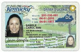 Driver's Coming To Licenses Wvxu How Prepare New Are Kentucky Here's