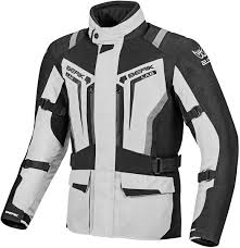berik touring motorcycle jacket black grey jackets berik motorbike clothing ever popular