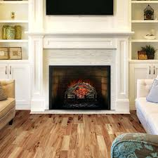 18 inch electric fireplace insert classicflame 18 in spectrafire plus electric fireplace insert