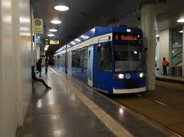 Stazione di Rostock Centrale