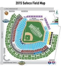 Greene Stadium Seating Chart Seating Chart Game Tickets Ticket Seattle Mariners
