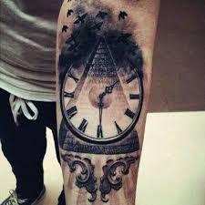 Tattoo Niiiiiiiiice татуировки для мужчин тату пирамида и