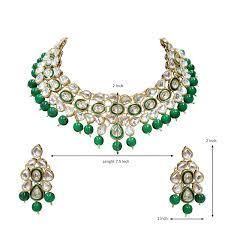 Peora Women <b>Gold</b> Plated <b>Traditional</b> Jewellery <b>Indian Ethnic</b> ...