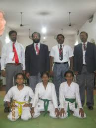 Okinawa Shorinryu Karate Shinkokai and Kobudo Association, India