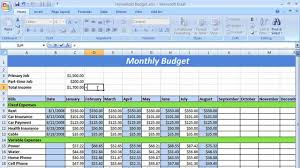 creating formulas in excel excel 2007 formulas youtube