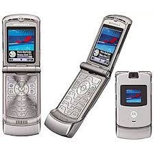 moto flip phone. motorola razr v3 silver sim free unlocked mobile phone: amazon.co.uk: electronics moto flip phone o