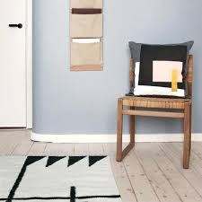 small black rug living rug black lines small small round black and white rug