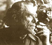Astrology Birth Chart For Charles Bukowski