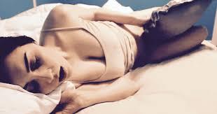 Female masturbation pillow humping