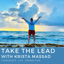 Take the Lead with Krista