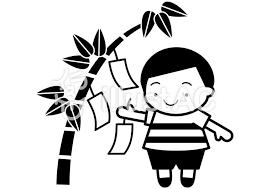 七夕1cイラスト No 538911無料イラストならイラストac
