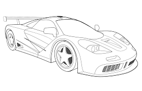 Small Picture Fantastic Ferrari Coloring Pages According Inexpensive Article