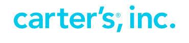 Carters Inc Carters Inc History