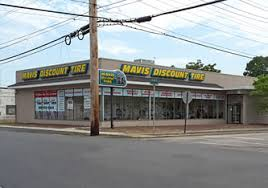 Tires near me in Rutherford NJ | Mavis Discount Tire