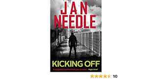 Kicking Off (Kicking Off Series Book 1) (English Edition) eBook ...