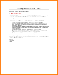 9 Cover Letter Subject Line Cote Divoire Tennis