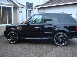 e_m_z 2006 Land Rover Range Rover Sport Specs, Photos ...