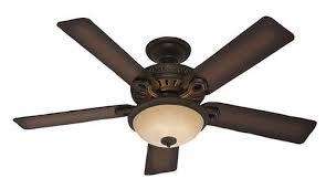 hunter etruscan 52 in bowl ceiling fan