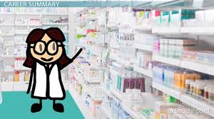 Pharmacist Educational Requirements And Career Summary