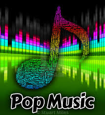 Pop Music Means Sound Track And Melodies License Download