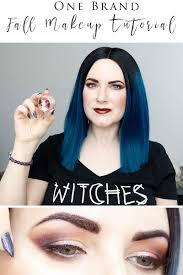 aromaleigh kupala fall free makeup tutorial