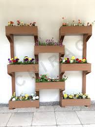 wall mounted planter box at rs 26000