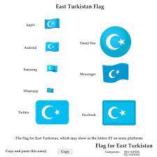 Doğu Türkistan on Twitter: