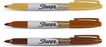 furniture touch up markers. sharpie wood touch-up permanent markers furniture touch up w