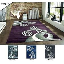 purple and green area rugs green and black area rugs feet rug carpet area rug green black purple blue polyester modern contemporary black grey and green