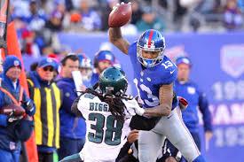 2015 New York Giants Record Setting Season In Good Ways