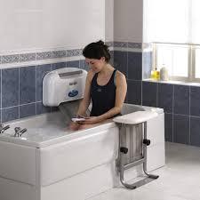 wheelchair assistance bath lift sonaris bathtub lift chair